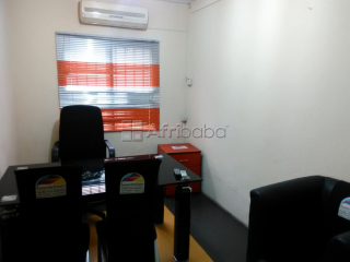 Furnished Office Space For Rent-Ikeja