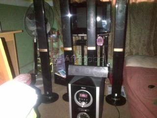 Complete Set Cy Brand Home-theatre System For Sale
