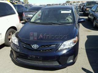 Clean custom auction full loaded toyota corolla for sale