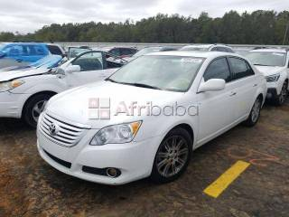 2008 toyota avalon xl.