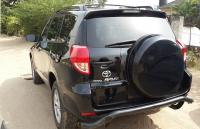 clean and neat tokunbo toyota rav 4