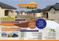 Flat for sale in Abeokuta south