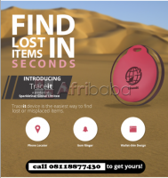 Traceit Tracking Device