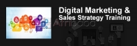 (DMSS)Digital Marketing & Sales Strategy Training