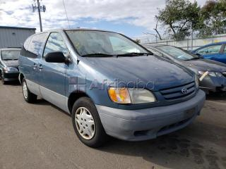 Toyota sienna for sale call