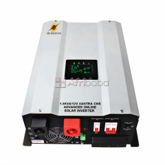 Psc solar 1.5kva/12v xantra cns advanced online hybrid inverter