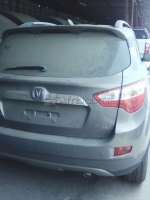 Brand New Changan SC7164B Car with Toyota engine for sale