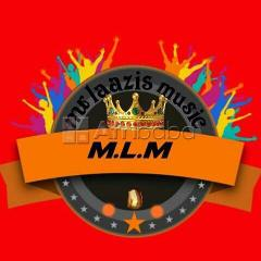 Mr laazis music,logo
