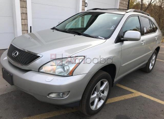 Auction  2006 lexus rx330 model