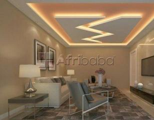 Pop ceiling design and installation