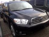 AUCTION TOYOTA HIGHLANDER WORKING PERFECT 08106562971