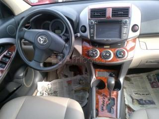 2011 toyota rav4 tokunbo for sale super fresh and clean