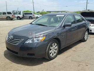 Clean toyota camry for sale at auction price call