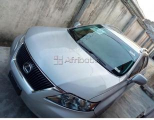 Rx350 lexus 2010 model for sale now