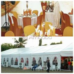 Glorious Rental and Event Decorations available for your Events