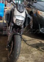Extremely clean Yamaha Sportbike for sale