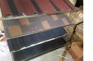 Docherich nig ltd outstanding stone coated roof material, o8o37o4i582