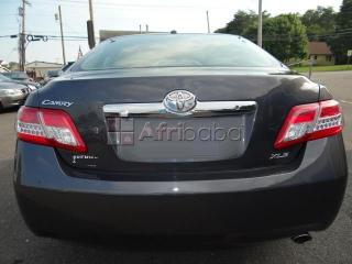 @-mint and loaded 2010 toyota camry xle **navigation & camera