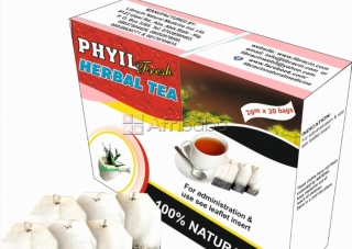 Herbal Supplement for Stress Management