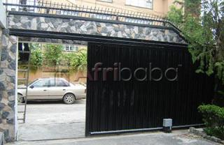 Gate automation installation system