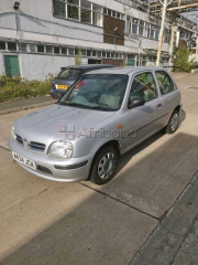1999 clean Nissan Micra #1