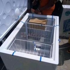 London Use Haire Thermacool freezer