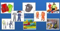 Safety systems, traffic cones, safety signs, road studs, speed bumps, ppe w