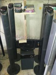 Buy Cheap And Quality Home Theatre Systems And Sound Bars In Lagos