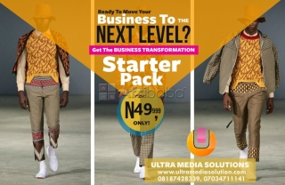 Business transformation live in abuja