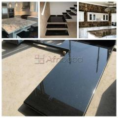 Marble And Granite Tiles and Slabs
