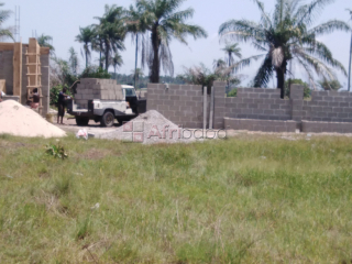 Land for sale in Ibeju lekki