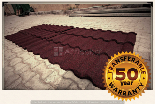 Shake durable new zealand gerard stone coated roof tiles