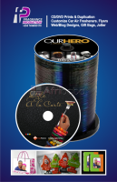 CD & DVD Print, Gift Bags, Custom Air Freshener, Web Designs, Posters,
