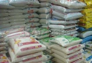 50kg Thailand rice for sale