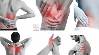 Unbelievable fast cure for bone and joint pain #1