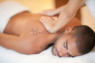 Massage therapist lagos/abuja