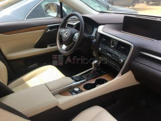 Extremely clean Lexus Rx350 for sale