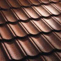 confirm stone coated step tile roofing sheet