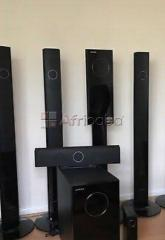 Selling my Samsung 5.1 multichannel home theatre system. model ps-wtxq