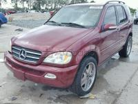Call chioma anita williams  for this mercedes ml for auction