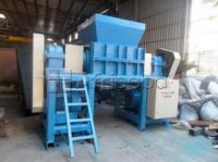 Tire recycling systems