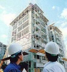 Become a certified scaffolder: 100% practical training