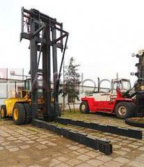 Practical Forklift Operation Training & Forklift Safety Certification Cours #1