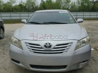 tokunbo 2008 toyota camry for sale