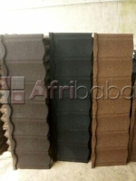 roofing tiles / roofing sheet / stone coated