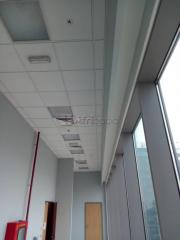 Suspended Ceiling Supply and Installations