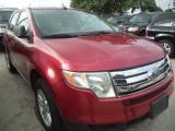Ford edge for auction