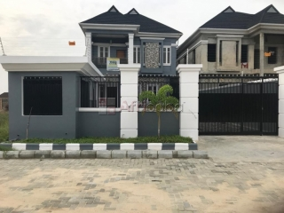 Five bedroom detached house for sale ( hurry now )