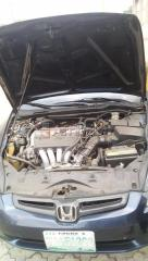 Super clean Naija use Honda Accord EOD for sale