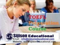 AFFORDABLE TOEFL AND IELTS TRAINING IN LAGOS